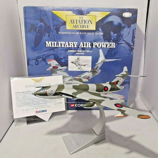 1:144 Corgi Raf Handley Page Victor K.2 Falklands
