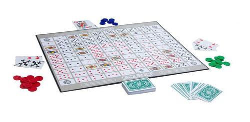 Juegos De Mesa Juegos De Cartas Juego Un Emocionante Juego