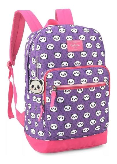 Mochila Panda 45579 - Original