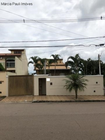 Casa No Bairro Jardim Florestal - Jundiaí - Ca03035 - 34835899