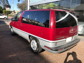 Chevrolet Lunina Apv 3.8l 7 Asientos 200m Automa Ls Abs 1993