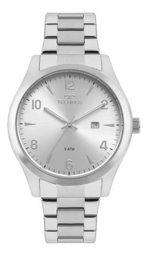 Relógio Masculino Technos 2115mrb/1k= 44