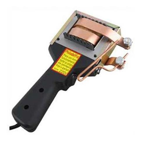 Pistola De Solda 110v 550w Utilizada Para Solda De Induzidos