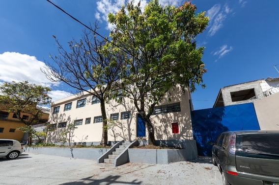 Comercial Para Aluguel, 0 Dormitórios, Vila Nova Cumbica - Guarulhos - 1064