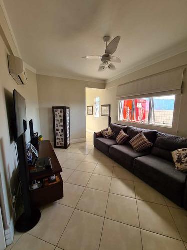 Imagem 1 de 30 de Cobertura Com 3 Dorms, Pompéia, Santos - R$ 1.55 Mi, Cod: 1564 - V1564