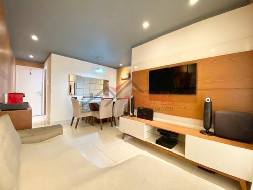 Imagem 1 de 24 de Lindo Apartamento Para Venda No Bairro Cidade Patriarca, 3 Dorm, 1 Vagas, 62 M - 2346