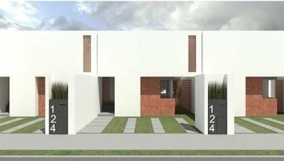 Casa De 2, Plantas 3 Rec, 2.5 Baños, En Fracc. Montebello
