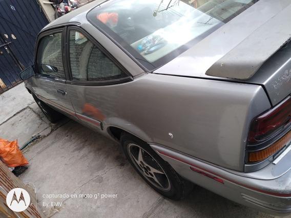Chevrolet Cavalier Coupe Motor 2.8 V6