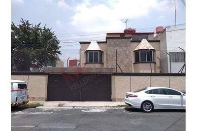 Vendo Casa Amplia En Residencial Villa Coapa