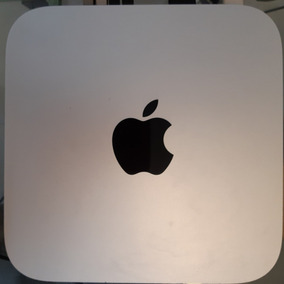 Apple Mac Mini Late 2014 Intel Core I5 2,6 Ghz 8gb 1 Tb