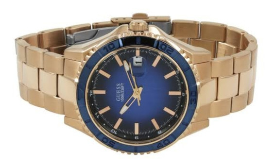 Relógio Feminino Guess 100% Original Com Certificado.