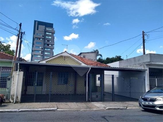 Terreno Com Casas No Jaçanã 10 Minutos Do Metrô - 170-im373696
