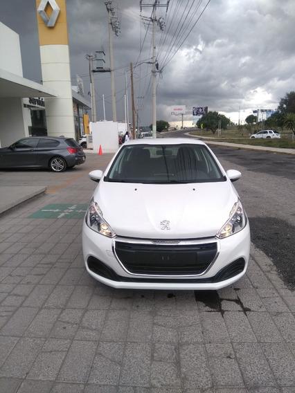 Peugeot 208 Active 5p 1.6hdi 92hp Man 5vel