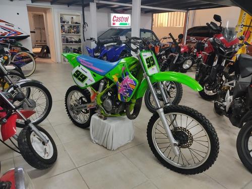 Kawasaki Kx 80 1994 Original
