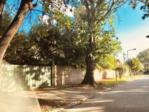 Terreno En Venta En Quilmes