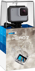 Camera Gopro Hero 7 White Full Hd 10mp Chdhc-601 - Lacrada