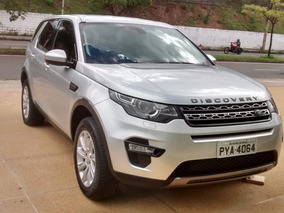 Land Rover Discovery Sport 2.2 Sd4 Se 5p,