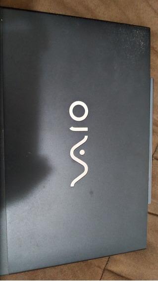 Notbook Sony Vaio