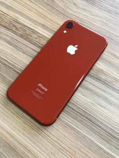 iPhone Xr 128gb (impecável)