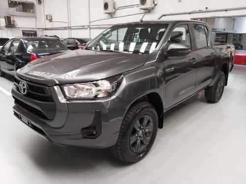 Toyota Hilux 4x4 2.8tdi Sr