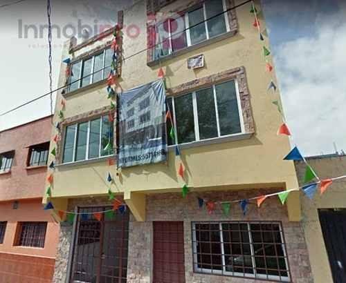 Departamento En Renta En Moctezuma 1ra .