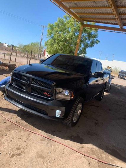 Dodge Ram 2500 2009 5.7 Pickup Crew Cab Laramie 4x2 Mt