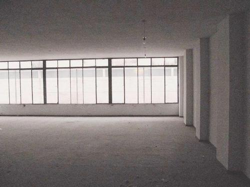 Edificio Oficinas 5 Plantas Y Subsuelo