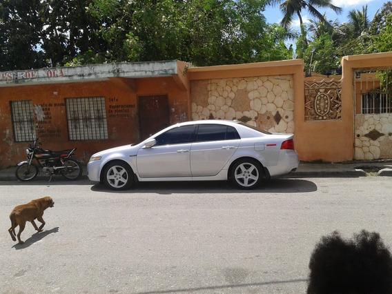 Acura Tl 2005, 3.2, 6 Cilindros