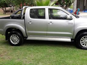 Toyota Hilux 3.0 Cd Srv I 171cv 4x2 - B3