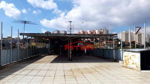Imagem 1 de 20 de Casa Residencial À Venda, Jardim São Vicente, São Paulo. - Ca0492