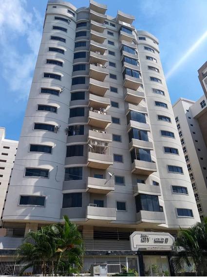 Apartamento En Base Argua /ovidio Gonzalez / 04243088926