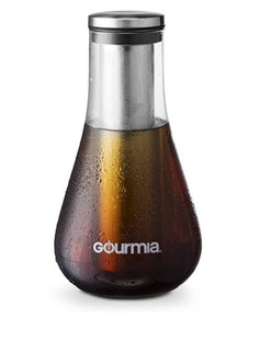 Gourmia Gcm9850 Cafetera Hacer Cerveza En Frío1.5 Litro