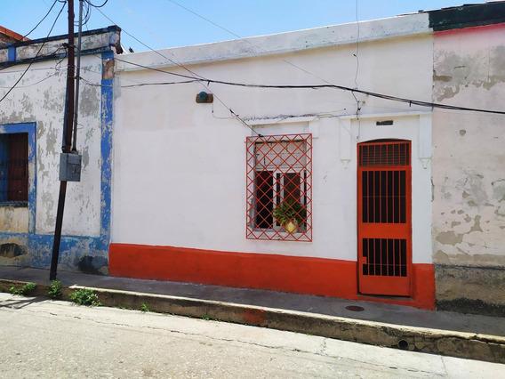 Casa En Venta La Candelaria Lr 21-1345