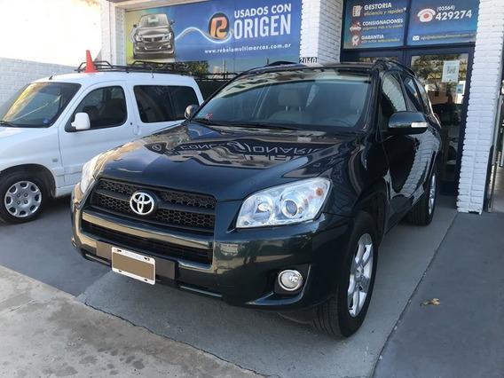 Toyota Rav4 2.4 4x2 Automática Full