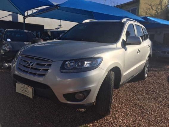 Hyundai Santa Fe (7 Lug. N. Serie) Gls 4wd-aut 3.5 V6 G