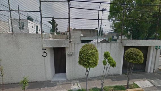 Excelente Inversión Casa En Tlalnepantla Estado De México Remate Bancario