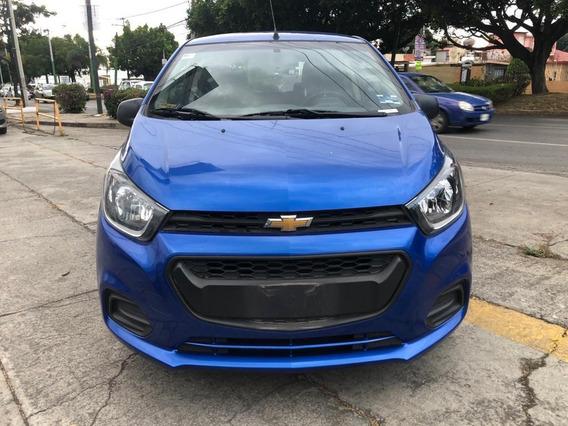 Chevrolet Beat 1.3 Lt Mt 2018 (48e)