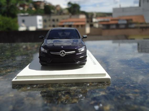 Miniatura De Veiculo Mercedes Benz Cla 45 Amg Escala 1;43