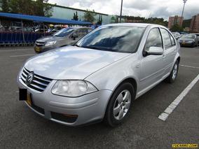 Volkswagen Jetta Europa At 2000cc