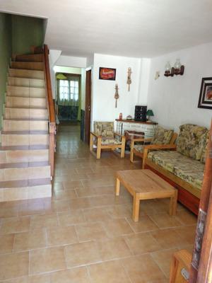 Casa 5 Ambientes Con Cochera Villa Gesell