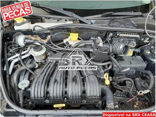 Sucata Chrysler Pt Cruiser Ltd 2.4 143 Cv Aut 2006 Peças