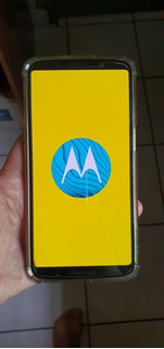 Smartphone Moto Z3 Play Stereo Speaker Edition 64gb Indigo