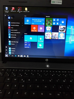 Notebook Hp 425 Impecable