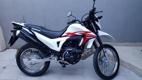 Honda Xr 190 - Impecable Similar 0km Con Accesorios