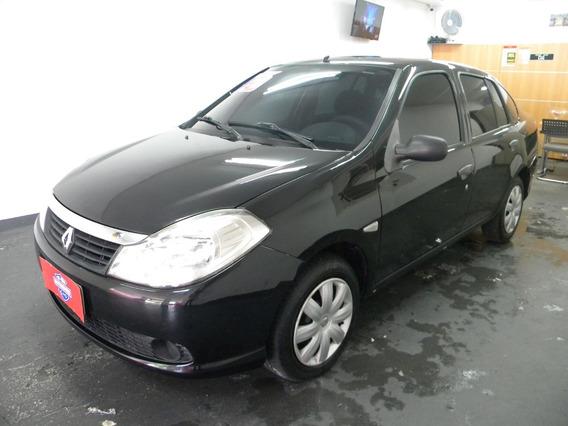 Renault Symbol 2012 Completo 1.6
