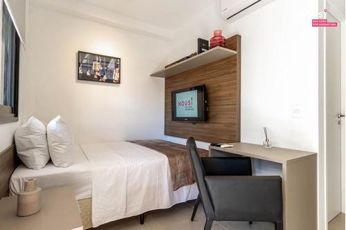 Imagem 1 de 15 de Apartamento - Vila Mariana - Ref: 1066 - L-1066