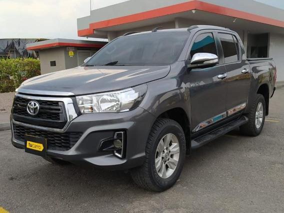 Toyota Hilux Hilux