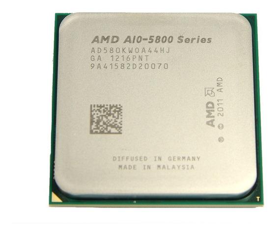 Processador Amd A10-5800k Black4.2 Ghz(turbo) Leia Garantia