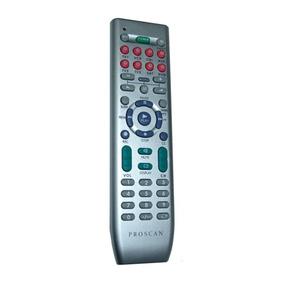 Control Remoto Proscan Wk-cu-1043a / Rru401