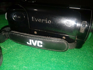 Camara Jvc Everio Hd